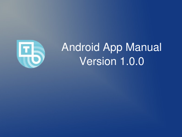 Android App Manual